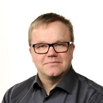 Image of Janne Hölsä
