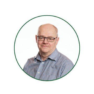 Image of Jukka Vuorinen