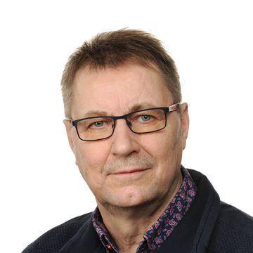 Image of Pekka Ässämäki