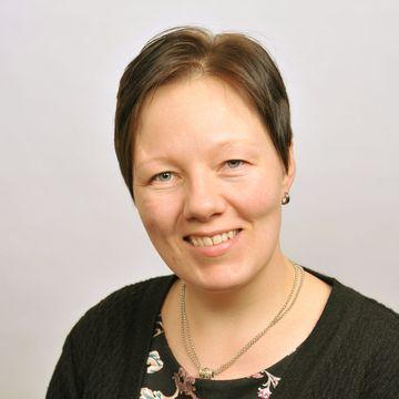 Image of Katri Ihalainen