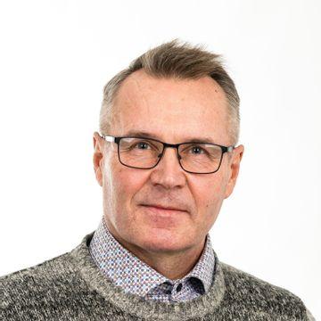 Image of Pekka Kilpeläinen