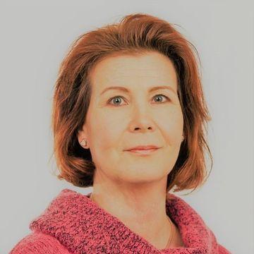 Image of Mervi Lipsanen