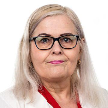 Image of Eija Stenberg