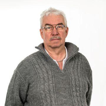 Image of Markku Valjakka