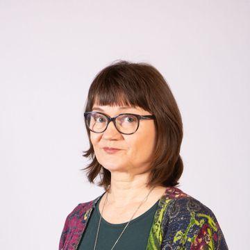 Image of Ritva Käyhkö