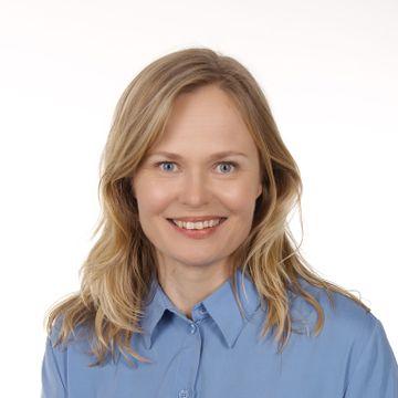 Image of Hanna Kosonen