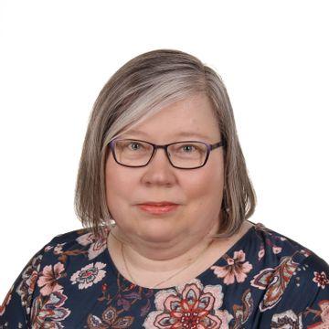 Image of Anne Käyhkö