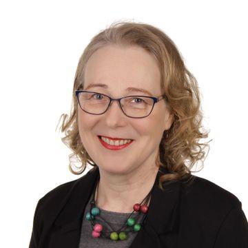 Image of Kirsti Laamanen