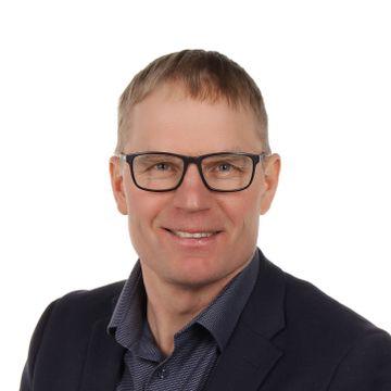 Image of Pekka Laitinen