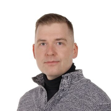 Image of Timo Lajunen