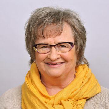 Image of Ruth Lähdeaho-Kero