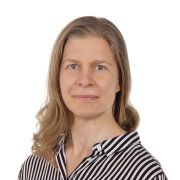 Image of Riikka Pajunen