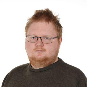 Image of Mikko Tiainen