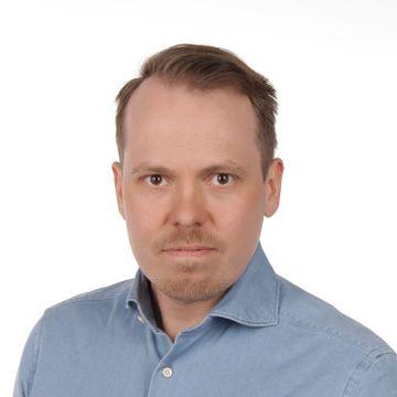 Image of Jonne Tynkkynen