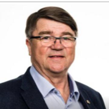 Image of Paavo Luukkanen