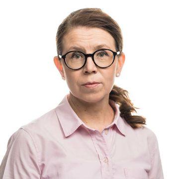 Image of Sanna Metsälä