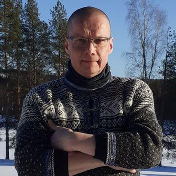 Image of Mikko Kilpimaa