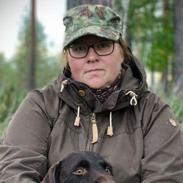 Image of Reija Aaltonen