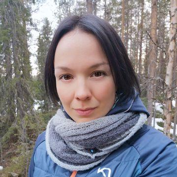 Image of Tiina Pulska