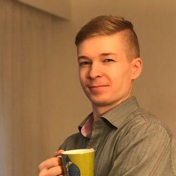 Image of Ari Veikko Puska