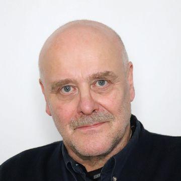 Image of Jan Hietanen