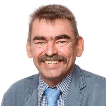 Image of Mika Suomalainen