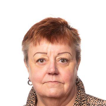 Image of Sirkka Penttilä