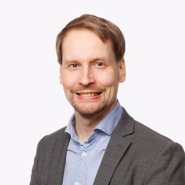Image of Antti Knuuttila