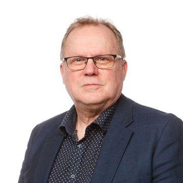 Image of Heikki Niemi