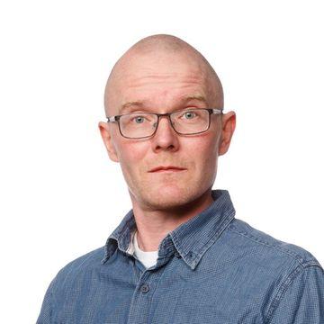 Image of Timo Saarimäki