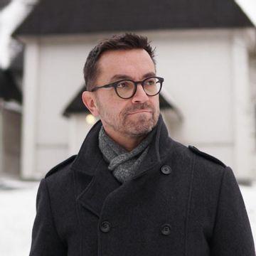 Image of Marko Hakala