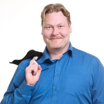 Image of Kimmo Heinonen