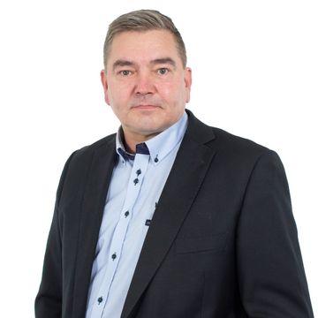 Image of Ari Kekarainen