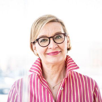 Image of Paula Risikko