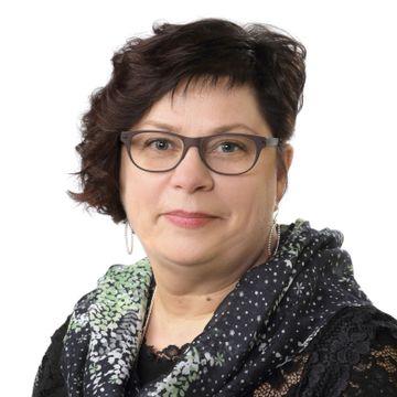 Image of Anne Flinkkilä
