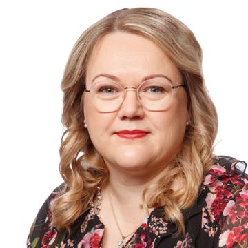 Image of Mervi Mäenpää