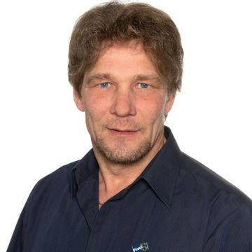 Image of Mikko Kankaanpää