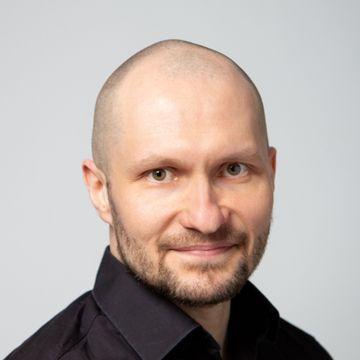 Image of Ilkka Harri