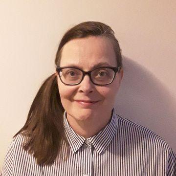 Image of Sari Söderbacka