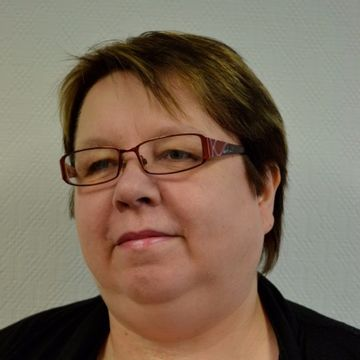 Image of Arja Kurtti