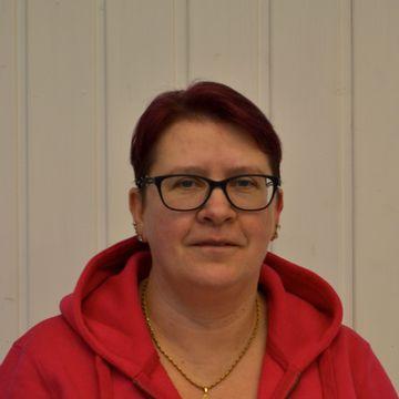 Image of Katja Vettenranta