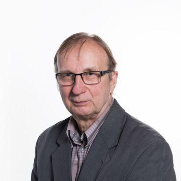 Image of Jukka Koskinen