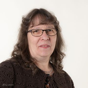 Image of Helena Klaavo