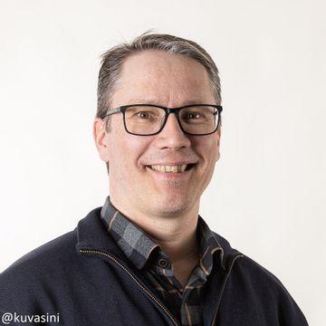Image of Janne Käkelä
