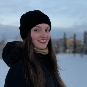 Image of Sanna Petäjämaa