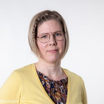 Image of Hanna Tervakangas
