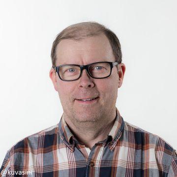 Image of Tapani Yrjänä