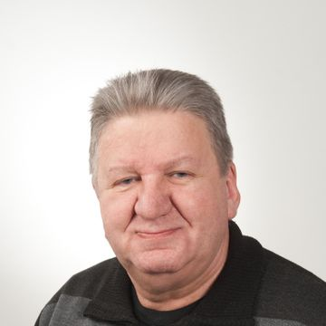 Image of Juhani Ojanperä