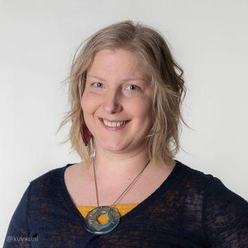 Image of Sinikka Eirola