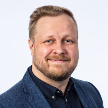 Image of Tommi Jäppinen